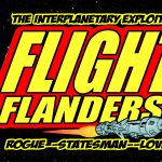 Flight Flanders Logo