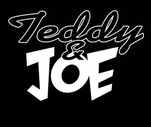 Teddy & Joe logo