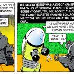 Tommy Rocket Page 3