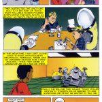 Tommy Rocket Page 8
