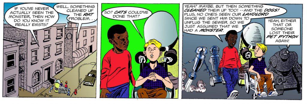 Tommy Rocket Page 12