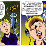 Tommy Rocket Page 17