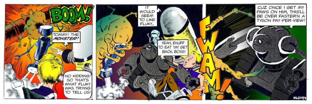 Tommy Rocket Page 18