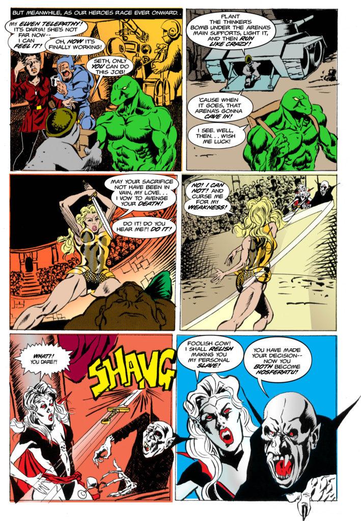 Terrific Trio Page 51
