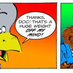 Bob's Brain
