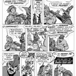 Terrible Trio Page 24