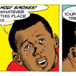 Tommy Rocket No 2 Page 17