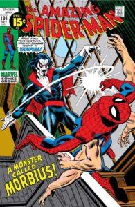 Spider-Man #101