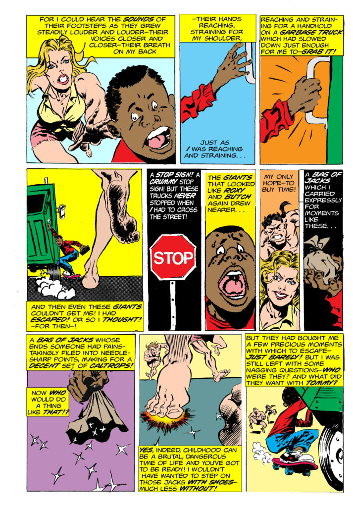 Tommy Rocket No 2 Page 33