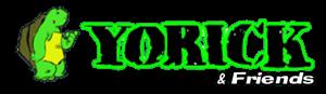 Yorick logo