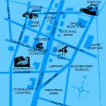 Community City Map