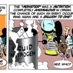 Tommy Rocket Vol 2 Page 5