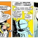 Tommy Rocket No. 2 Page 14
