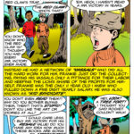 Tommy Rocket No 2 Page 16