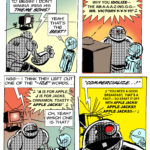 Tommy Rocket No. 2 Page 15