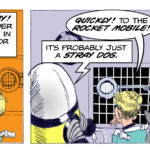 Tommy Rocket No 2 Page 21
