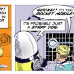 Tommy Rocket No 2 Page 21