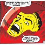 Reed's Terror