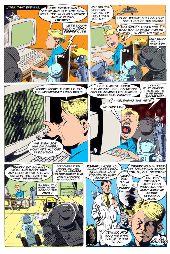 Tommy Rocket 2 Page 34