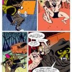 Tommy Rocket #2 Page 38